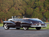 Cadillac Sixty-Two Convertible 1947 pictures