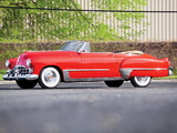Cadillac Sixty-Two Convertible (6267) 1948 images