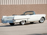 Cadillac Sixty-Two Convertible 1957 wallpapers