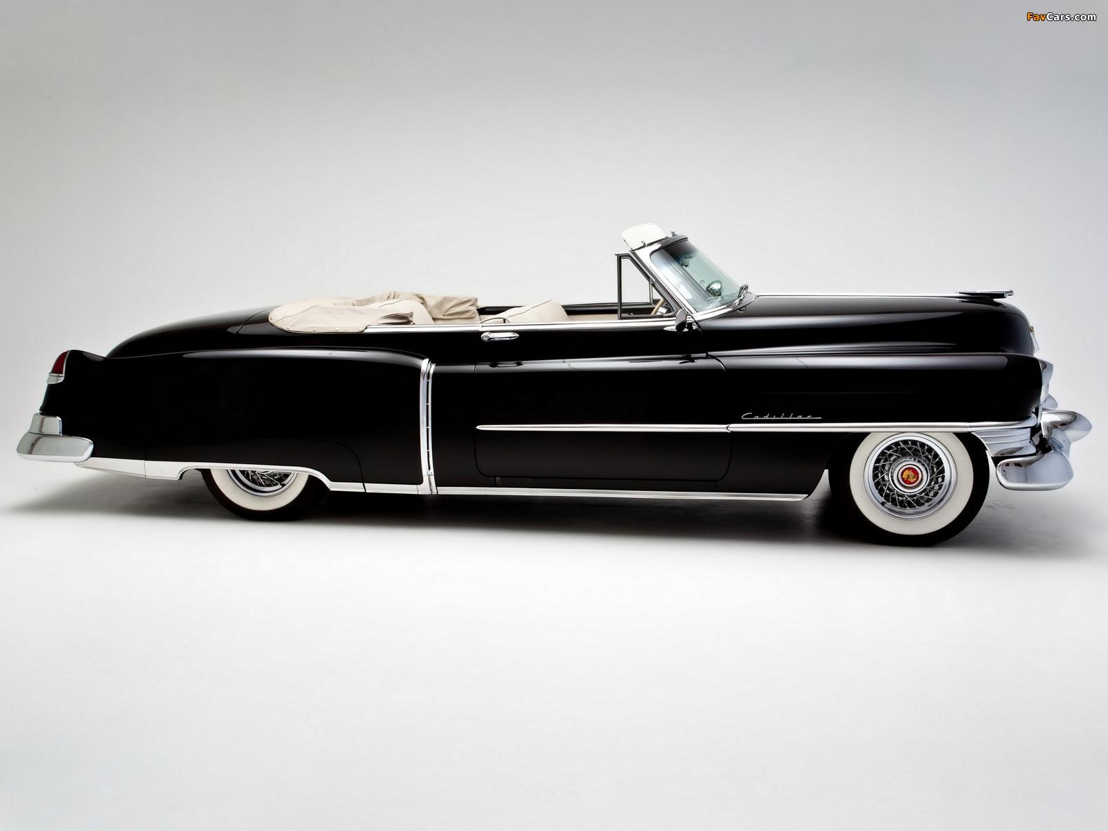 Classic S Car