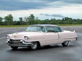 Cadillac Sixty-Two Hardtop Coupe 1956 photos