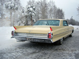 Cadillac Sixty-Two Coupe 1962 images