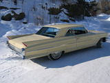 Cadillac Sixty-Two Coupe 1962 wallpapers