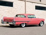 Images of Cadillac Sixty-Two 2-door Hardtop 1957
