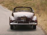 Images of Cadillac Sixty-Two Convertible Coupe by Fleetwood 1941