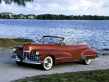 Images of Cadillac Sixty-Two Convertible 1947