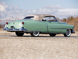 Images of Cadillac Sixty-Two Convertible Coupe 1951