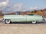 Photos of Cadillac Sixty-Two Convertible Coupe 1951