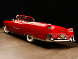 Photos of Cadillac Sixty-Two Convertible 1955