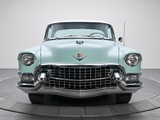 Photos of Cadillac Sixty-Two Hardtop Coupe (6237(X)) 1955
