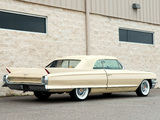 Photos of Cadillac Sixty-Two Convertible (6267) 1962