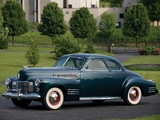 Photos of Cadillac Sixty-Two Coupe 1941