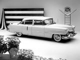 Photos of Cadillac Sixty-Two Sedan 1954