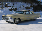 Photos of Cadillac Sixty-Two Coupe 1962