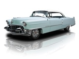 Pictures of Cadillac Sixty-Two Hardtop Coupe (6237(X)) 1955