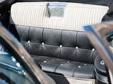 Pictures of Cadillac Sixty-Two Convertible 1957