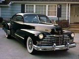 Pictures of Cadillac Sixty-Two Club Coupe 1946