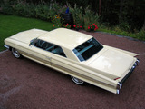 Wallpapers of Cadillac Sixty-Two Coupe 1962