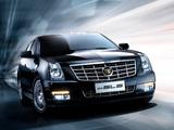Cadillac SLS 2009 photos