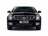 Photos of Cadillac SLS 2009