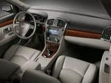 Cadillac SRX 2004–09 photos