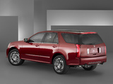 Cadillac SRX Sport 2004–09 pictures