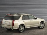 Cadillac SRX Sport by Dana Buchman 2006 pictures