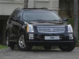 Cadillac SRX ZA-spec 2007–09 photos