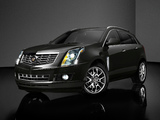Cadillac SRX 2012 pictures