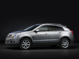 Images of Cadillac SRX 2012