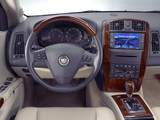Cadillac SRX 2004–09 wallpapers