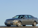 Cadillac STS 2004–07 wallpapers