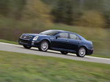 Cadillac STS 2007–11 images