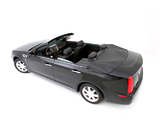 NCE Cadillac STS Convertible 2007 pictures
