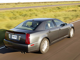 Images of Cadillac STS SAE 100 Concept 2005