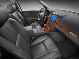 Images of Cadillac STS Platinum 2007