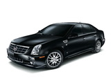 Images of Cadillac STS 2007–11