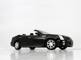 Pictures of NCE Cadillac STS Convertible 2007