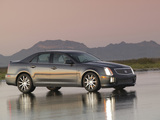 Cadillac STS SAE 100 Concept 2005 wallpapers