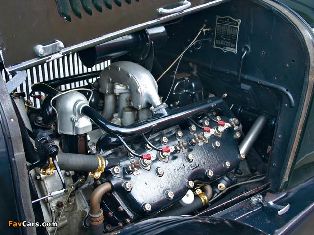 Cadillac V-63 Phaeton 1924 images (640 x 480)