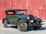 Cadillac V-63 Phaeton 1924 wallpapers