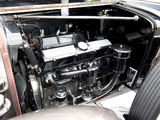Cadillac V12 370-A Roadster by Fleetwood 1931 images