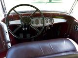 Cadillac V12 370-A Phaeton by Fleetwood 1931 photos