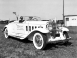 Cadillac V12 370-A Convertible Indy 500 Pace Car 1931 wallpapers