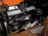 Images of Cadillac V12 370-A All Weather Phaeton by Fleetwood 1931