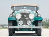 Photos of Cadillac V12 370-A Phaeton by Fleetwood 1931