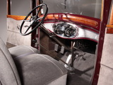 Cadillac V12 370-A Town Sedan by Fisher (31152) 1931 wallpapers