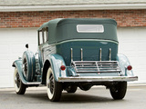 Cadillac V16 All-Weather Phaeton by Fleetwood 1930 images