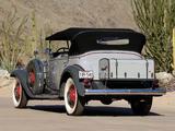 Cadillac V16 452/452-A Dual Cowl Sport Phaeton 1930–31 images