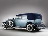 Cadillac V16 Convertible Sedan by Saoutchik 1930 photos